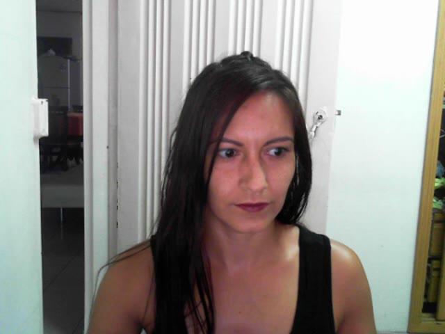 Alize's Webcam Show Pics